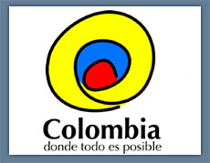 Colombia...............